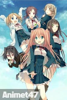 Koi to Senkyo to Chocolate - Anime Koi to Senkyo to Chocolate 2013 Poster