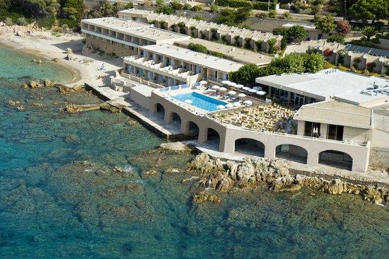 Hotel Ajaccio pas cher, le Stella di Mare votre hotel en bord de mer