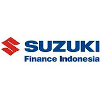 Logo PT Suzuki Finance Indonesia