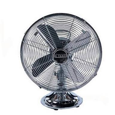 Cinni table fans representational image from web