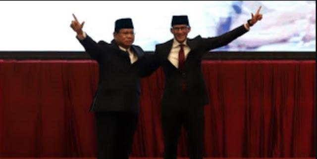 Timses Jokowi Nilai Pidato Prabowo Tiru Trump, Angkat Contoh Dramatis Tanpa Data