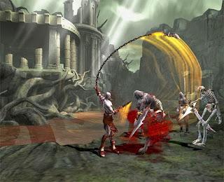 شرح كيفية تحميل وتتبيث لعبة god of war 2 مضغوطة بحجم 190MB