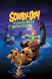 Scooby Doo si monstrul din Loch Ness dublat in romana