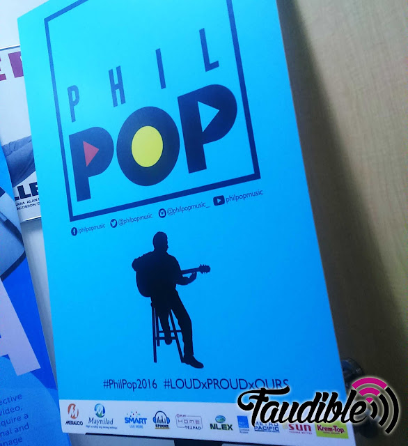 PHILPOP 2016 RYAN CAYABYAB