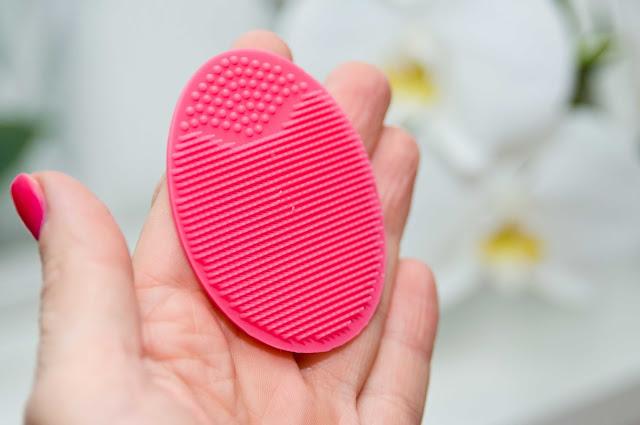 myjka do twarzy silikonowa marki KillyS Rossman