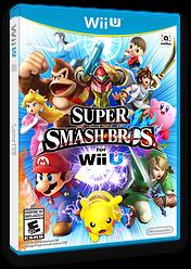 Descargar Dlc Super Smash Bros Wii U Loadiine — TTCT