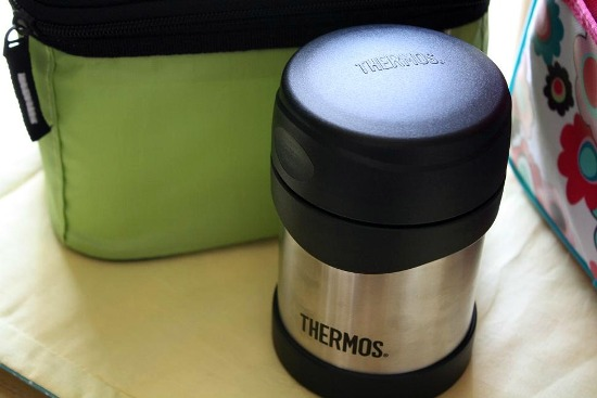How Long Can You Keep Food Warm In A Thermos
