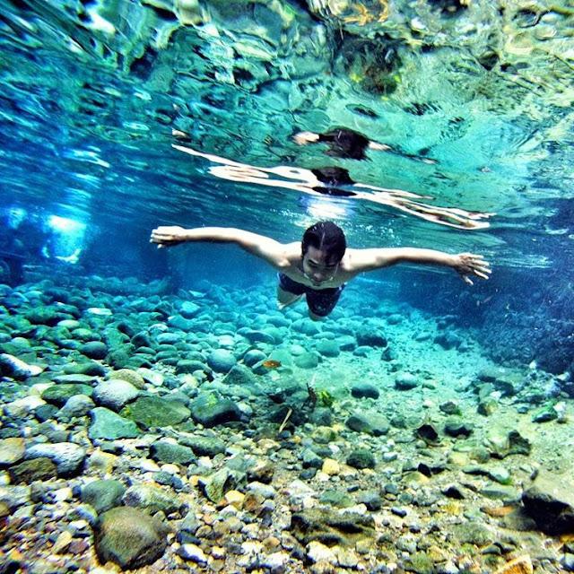 foto mata air kasumber subang jawa barat