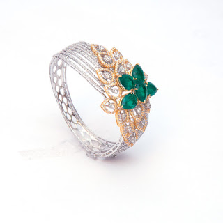 SLG Jewellers Unveils Scintillating Collection For The Upcoming Festival Season