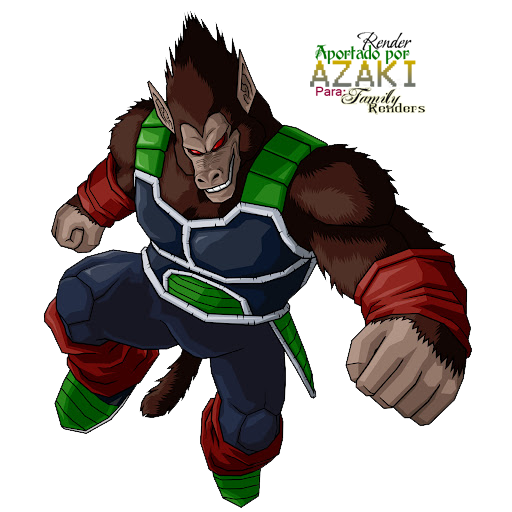 PNG-Bardock + Dragon Ball