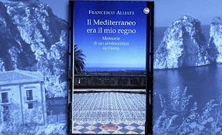 LE MEMORIE DEL PRINCIPE FRANCESCO ALLIATA DI VILLAFRANCA