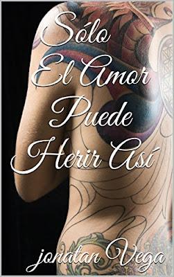 Sólo El Amor Puede Herir Así PDF