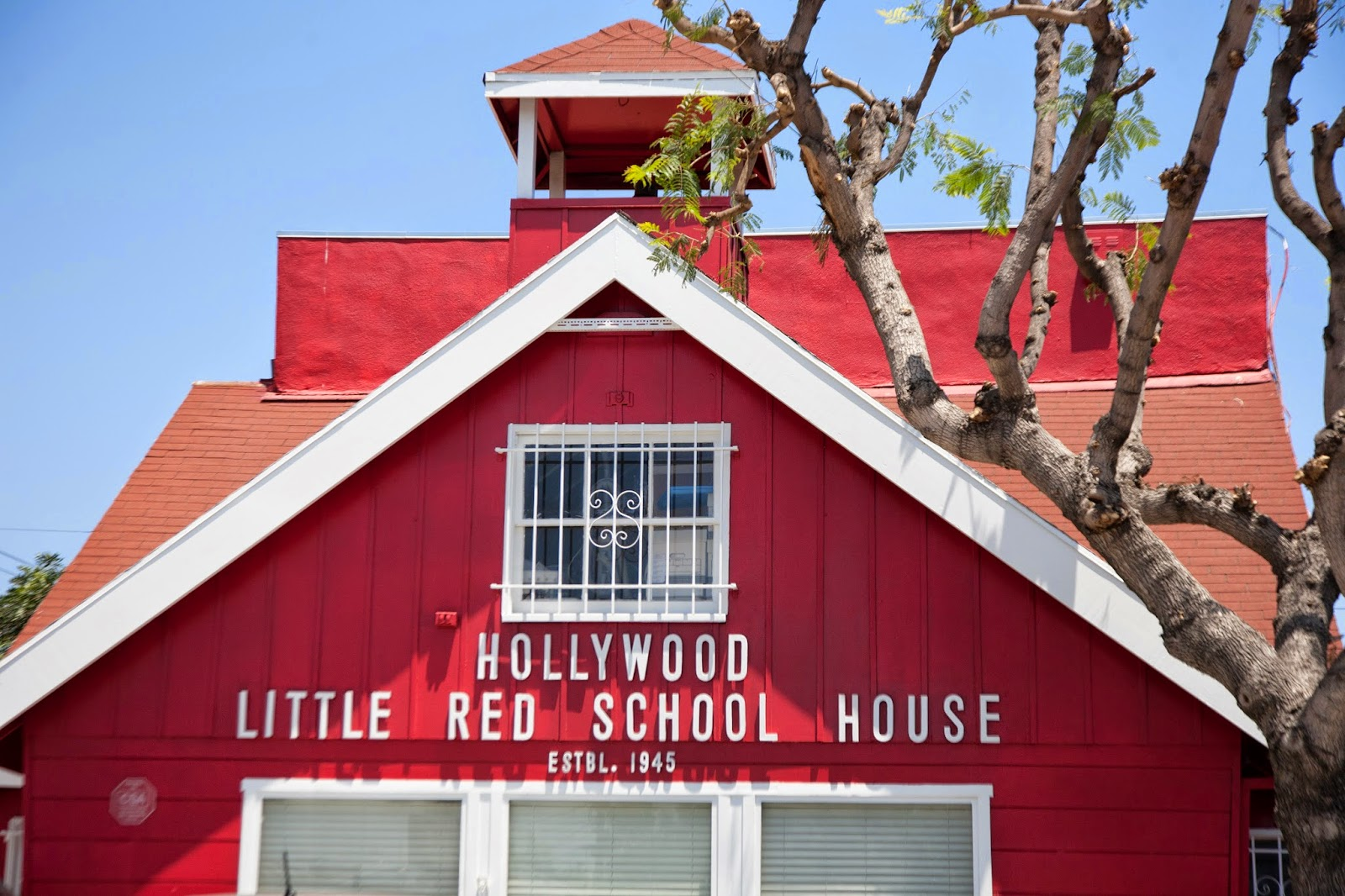 little red schoolhouse - HD 1600×1066
