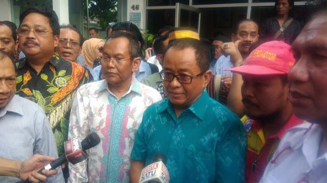 Wakapolri Minta Sanksi Tilang Terintegerasi Cabut Listrik dan Air, Said Didu: Melanggar Hukum