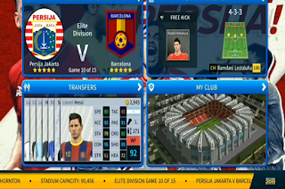 Download DLS 2019 Persija Update by Gila Game Apk Data Obb