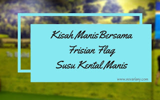 Frisian Flag Susu Kental Manis