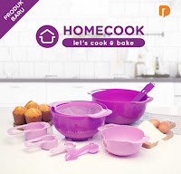 Dusdusan Homecook Lets Cook and Bake ANDHIMIND