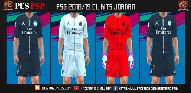 Dream League Soccer Kits Psg 2019 Jordan