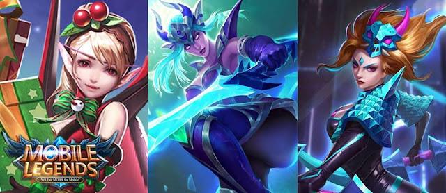 3 Hero Mage Terkuat dan Cocok untuk Ranked di Mobile Legends