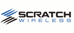Scratch Wireless Logo