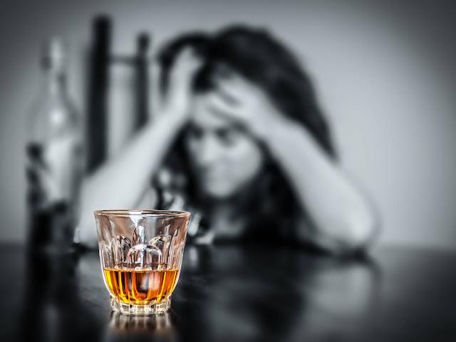Ketergantungan Alkohol