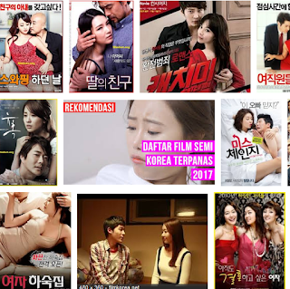Film Semi Korea Paling Hot Khusus Dewasa
