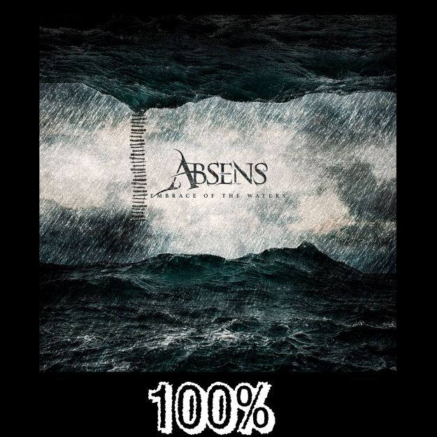 Reviews: Absens - Embrace of the Waters