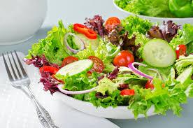 Sayuran yang Membantu Cara Diet Alami Dalam Waktu Singkat