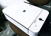 Driver Printer Canon Mp258 Terbaru 2020 Bedah Printer