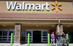 Minimum Wage Hikes And Online Sales Will Save Wal-Mart, But Not Neighborhood Stores
