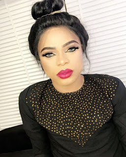 My Mother Taught Me How To Snatch People's Husbands – Bobrisky