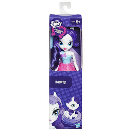 MLP Equestria Girls Budget Series Basic Rarity Doll