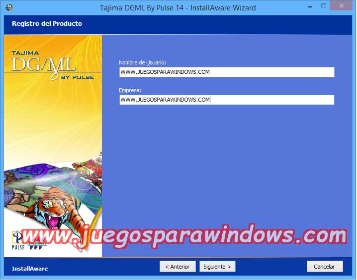 Tajima DG/ML By Pulse v14.1.2.5371 Multilenguaje ESPAÑOL Software De Bordado Profesional 4