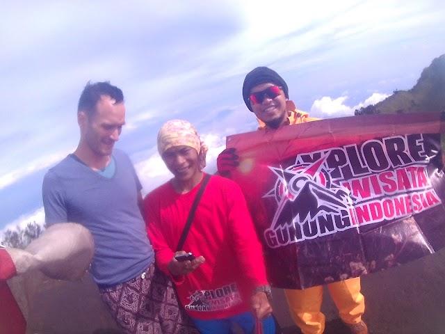 Trekking Merbabu 2H1M - Jalur Selo, Suwanting, Wekas, Chuntel, Thekelan