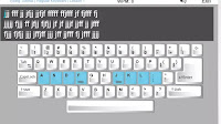 Imparare a scrivere sul PC senza guardare e battere i tasti velocemente