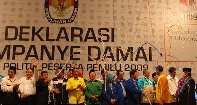 Soal PPKN : Budaya Demokrasi menuju Masyarakat Madani