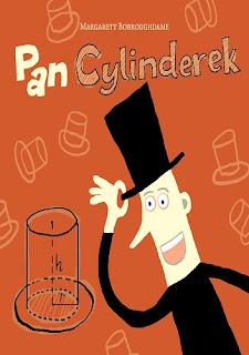 Pan Cylinderek - Margarett Borroughdame