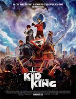 Nacido para ser rey