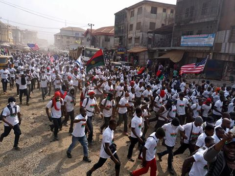 This City of biafra Must Not Be Destroyed