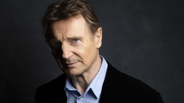 Akcióhősként tér vissza Liam Neeson