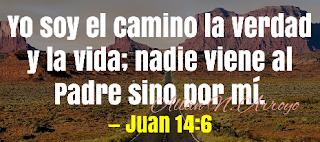 Quién Es Jesús Según Sus Propias Palabras
