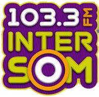 Rádio InterSom FM 103,3 de São Carlos SP
