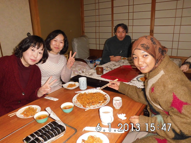 Kebiasaan Orang Jepang Saat Perpisahan