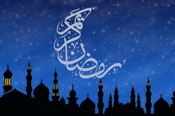 eid mubarak wish greeting card images