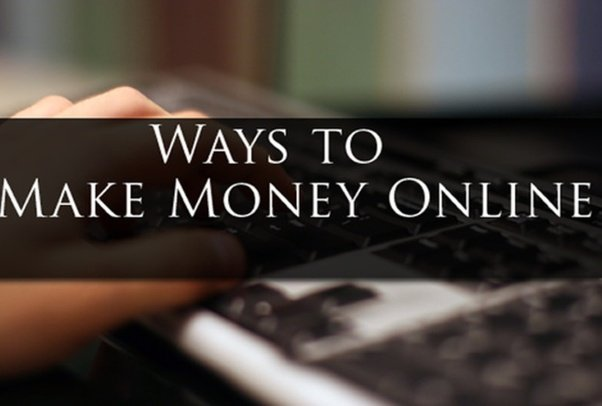 Know the best ways to make money Online and start your Online Career now.