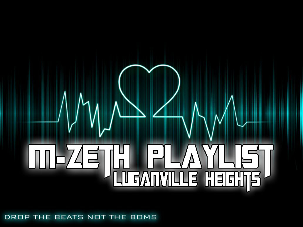M-zeth PlayList [LuGanville Heights]: DJ DEATH MASK - HAVANA