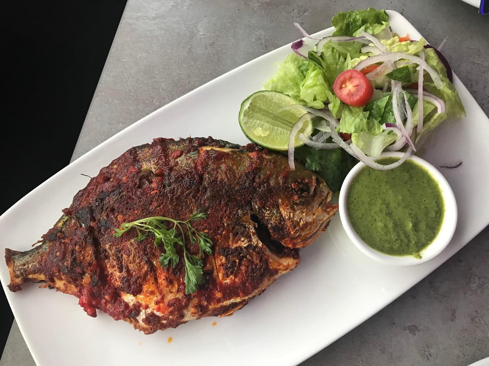 Peacock Indian Restaurant Dallas