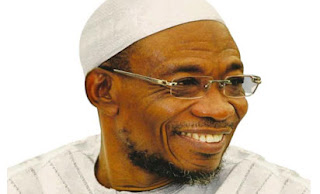 We'll give Osun a worthy successor in 2018— Aregbesola. osogbo—GOVERNOR Rauf Aregbesola of Osun State has said that his administration would do everything possible to give the state a worthy successor in 2018