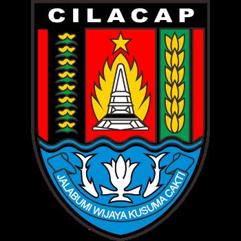 Logo Kabupaten Cilacap PNG