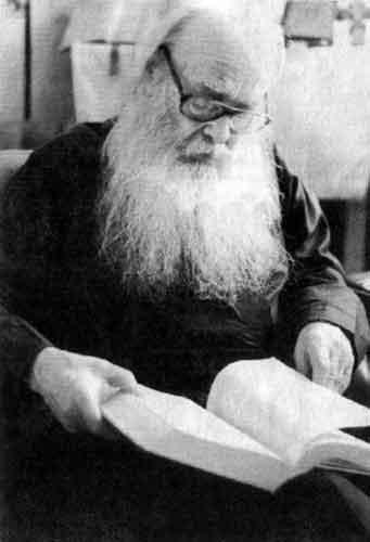 Жизненный путь архимандрита Киприана (Пыжова) и его работы
